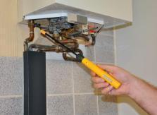 detection fuite de gaz